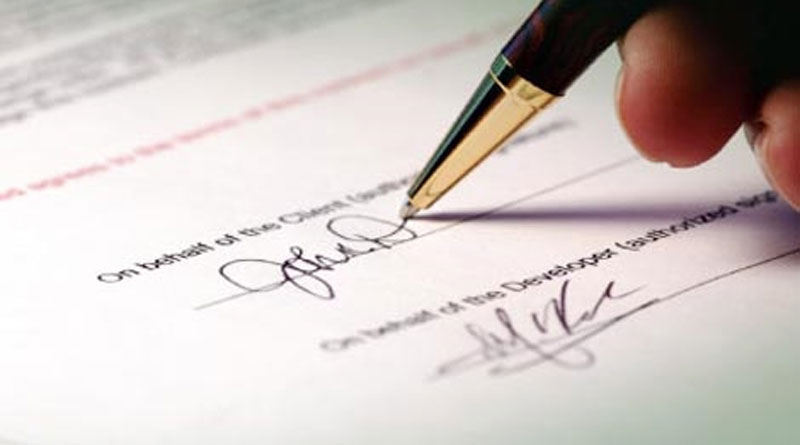 thủ tục chứng thực chữ ký như thế nào? quy trình