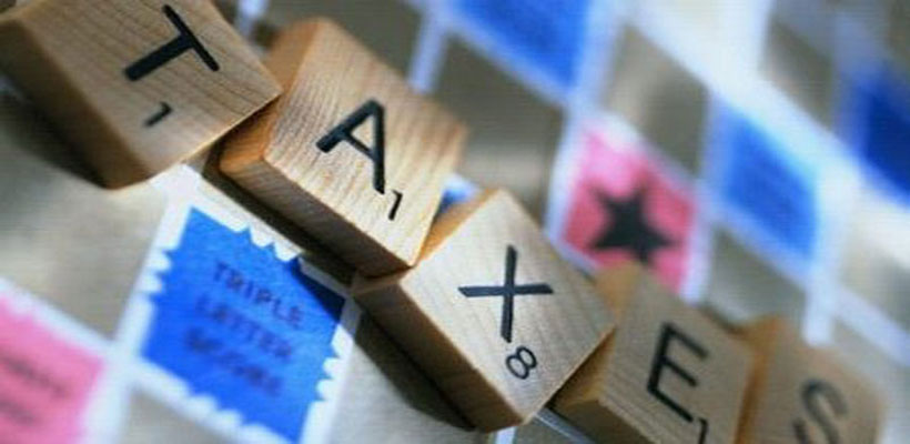 đăng ký thuế lần đầu thế nào?