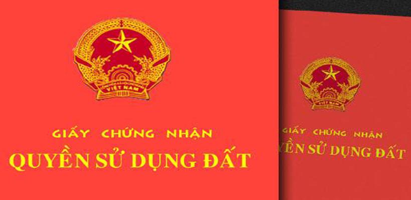 Điều kiện được cấp sổ đỏ lần đầu tại Hà Nội