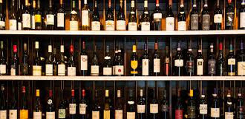 bán lẻ rượu có cần xin giấy phép hay không?