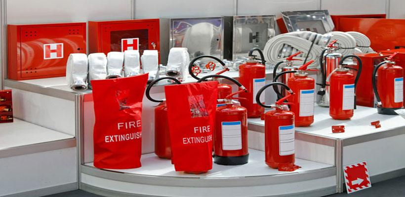 kinh doanh dịch vụ phòng cháy chữa cháy
