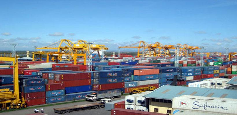 nhập khẩu hàng hóa thương mai, thủ tục hải quan