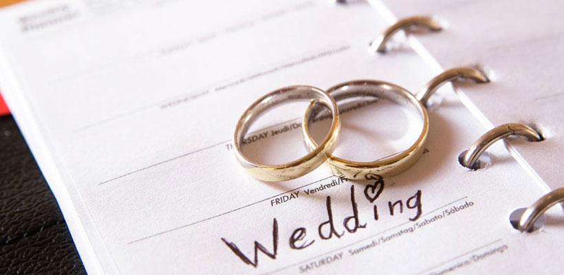 đăng ký kết hôn tại Việt Nam