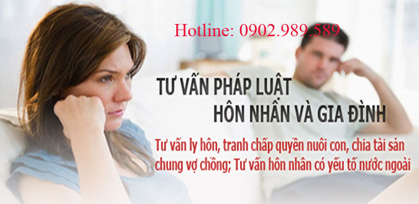 Dịch vụ tư vấn hôn nhân và gia đình chuyên nghiệp